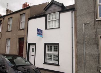 Thumbnail 2 bed property for sale in West Street, Newtownards