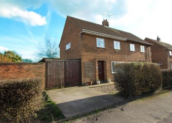 Thumbnail 2 bed semi-detached house for sale in Windsor Road, Retford