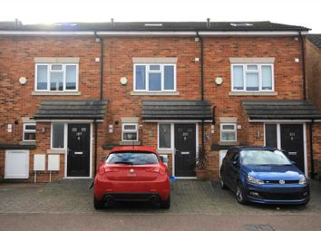 Thumbnail 3 bed detached house for sale in Horsecroft Road, Hemel Hempstead
