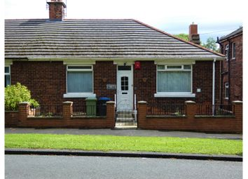 Thumbnail 2 bed semi-detached bungalow for sale in Thornley Road, Trimdon Station