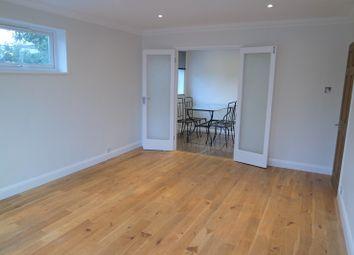 Thumbnail 2 bed flat to rent in Warwick Road, New Barnet, Barnet