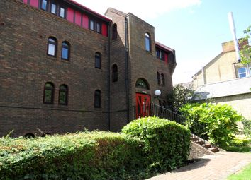 Thumbnail 1 bed flat for sale in Ashfields, The Drive, Peterborough