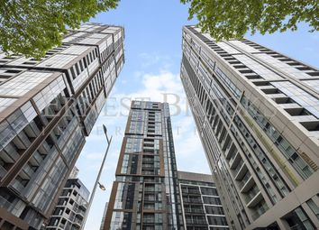 1 bed flat for sale in Maine Tower, Harbour Central, Canary Wharf E14