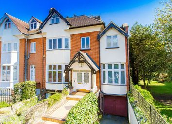 Thumbnail 8 bed semi-detached house for sale in Broomhill Road, Woodford Green