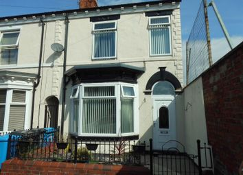 Thumbnail 1 bed flat to rent in Malm Street, Hull