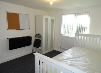 Thumbnail 4 bed shared accommodation to rent in Orwell Road, Coventry