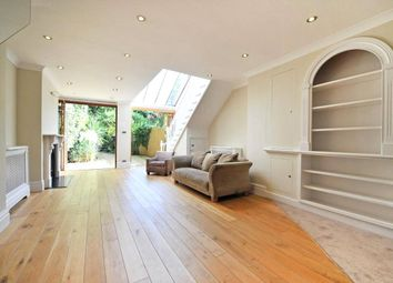 Thumbnail 4 bedroom property to rent in Ordnance Hill, London