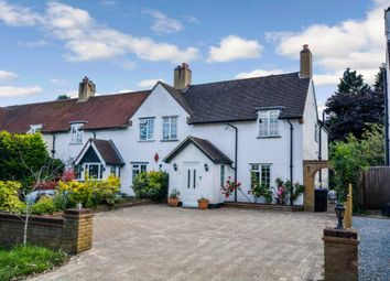 Thumbnail 4 bed semi-detached house for sale in Newhouse Road, Bovingdon, Hemel Hempstead