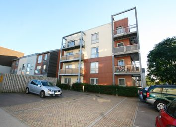 Thumbnail 1 bed flat to rent in Hyde Grove, Dartford