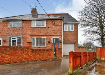 Thumbnail Semi-detached house for sale in Glenroy Gardens, Chester Le Street