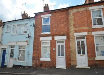 Thumbnail 2 bed terraced house to rent in New Street, Rothwell, Kettering