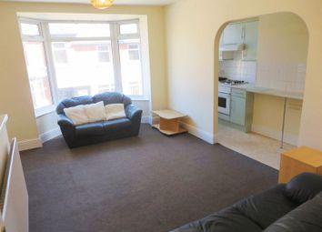 Thumbnail 1 bed flat to rent in Blackburn Street, Radcliffe