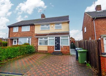 Thumbnail 3 bed semi-detached house for sale in Coverdale, Gateshead