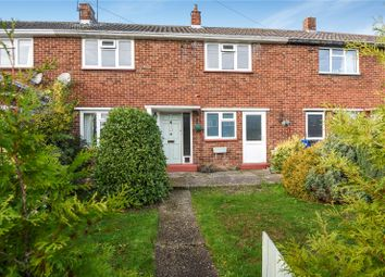 Thumbnail 3 bed terraced house to rent in Rycroft, Windsor, Berkshire
