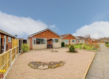 Thumbnail 2 bed detached bungalow for sale in Clifton Way, Retford