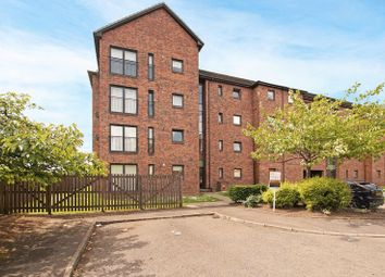 Thumbnail 2 bed flat for sale in Tollcross Park View, Glasgow