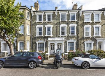 Thumbnail 3 bed flat for sale in Quentin Road, London