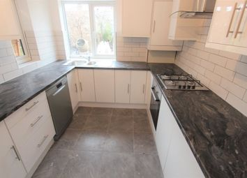 Thumbnail 2 bed terraced house to rent in Marten Road, London
