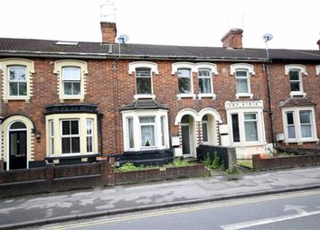 Thumbnail 3 bedroom terraced house for sale in Faringdon Road, Swindon