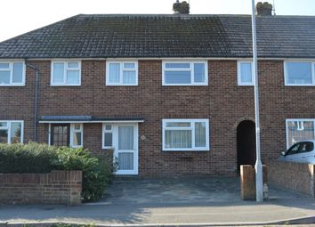 Thumbnail Terraced house for sale in Lymington Road, Westgate-On-Sea