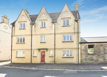 Thumbnail 2 bed flat for sale in Prince Court, Tetbury