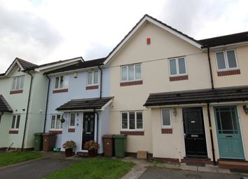 Thumbnail 3 bed terraced house to rent in Potters Way, Plympton, Plymouth
