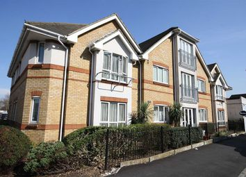 Thumbnail 2 bed flat for sale in Dominion Close, Hounslow