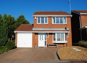 Thumbnail 3 bed detached house for sale in Martindale, Kingsthorpe, Northampton