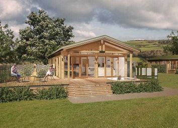 Thumbnail Detached house for sale in 1/2/3/4 Beds Lodges, Afan Valley, Port Talbot, South Wales
