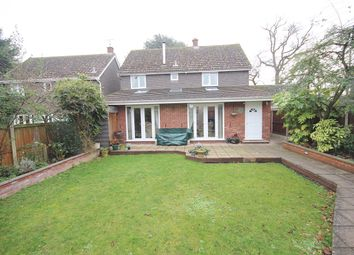 Thumbnail 5 bed detached house for sale in Thirlmere Close, Great Notley, Braintree