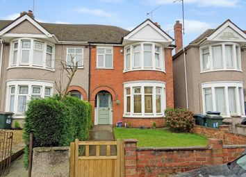 Thumbnail 3 bed end terrace house for sale in The Scotchill, Coventry