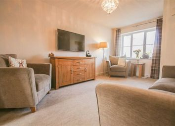 Thumbnail 3 bed mews house for sale in Twickenham Place, Chorley, Lancashire