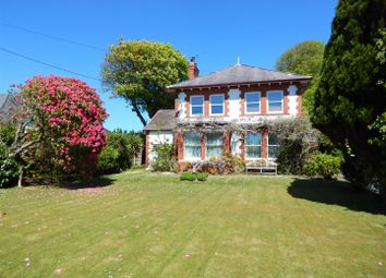 Thumbnail 6 bed detached house for sale in Northway, Bishopston, Swansea