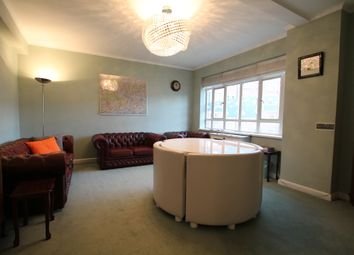 Thumbnail 1 bed flat to rent in University Street, London