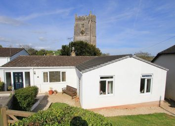Thumbnail 3 bed detached bungalow for sale in Court Road, Abbotskerswell, Newton Abbot