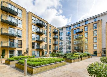 Thumbnail 3 bed flat to rent in Chelsea Gate Apartments, 93 Ebury Bridge Road, London