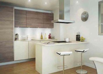 Thumbnail 2 bed flat to rent in Stratford Plaza, London