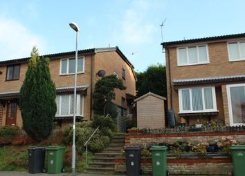 Thumbnail 2 bed terraced house to rent in Pinders Road, Hastings