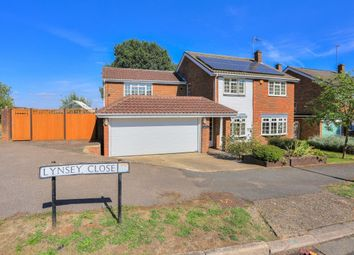 5 bed detached house for sale in Lynsey Close, Redbourn, St. Albans AL3