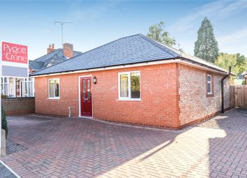 Thumbnail 2 bed bungalow for sale in Holland Road, Spalding