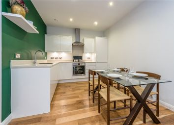 Thumbnail 1 bed flat for sale in Crondall Street, Old Street, London