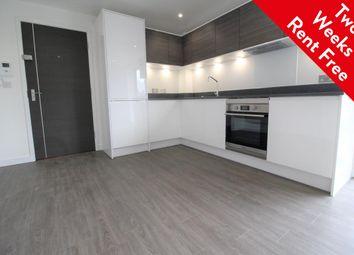 Thumbnail 1 bed flat to rent in Albert Street, Fleet