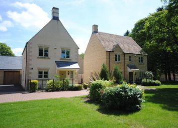 Thumbnail 4 bedroom detached house to rent in Dowding Close, Upper Rissington, Cheltenham