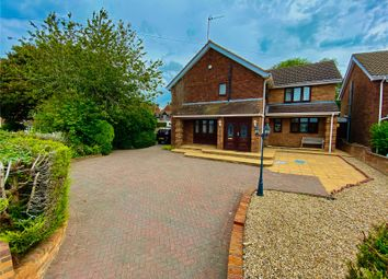 4 bed detached house for sale in Chambersbury Lane, Hemel Hempstead, Hertfordshire HP3