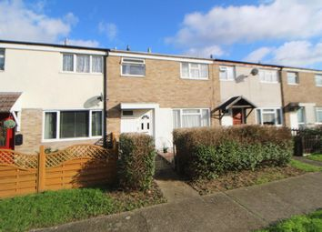 Thumbnail 3 bed terraced house for sale in Henry Street, Chatham