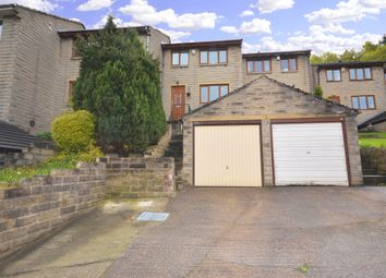 Thumbnail 3 bedroom terraced house for sale in Slant Gate, Linthwaite, Huddersfield