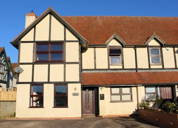 Thumbnail 3 bed semi-detached house for sale in Russley Park, Baydon, Marlborough