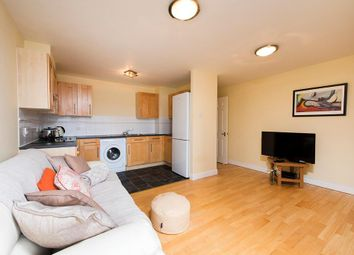 Thumbnail 1 bedroom flat to rent in Lowestoft Mews, Galleons Lock, London