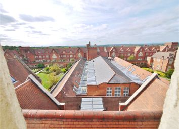 Thumbnail 3 bed flat for sale in The Clock Tower, The Galleries, Warley, Essex