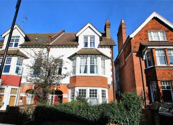 Thumbnail 5 bed semi-detached house to rent in Mulgrave Road, Croydon